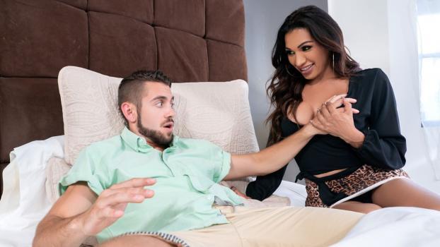 Jessy Dubai - An Experienced Woman Part 1 (29/Aug/19)